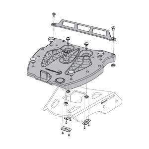 Gepäckträger / Racks Adapter und Zubehör