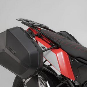 Seitenkoffer- / Seitentaschen-System
